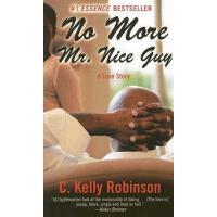 【预订】No More Mr. Nice Guy: A Love Story