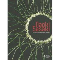 【预订】Naoki Sasaki: Japanese Contemporary Floral Art