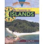 【预订】The Creation of Islands