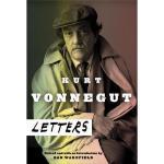 【预订】Kurt Vonnegut: Letters