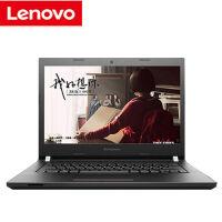 联想(Lenovo) 昭阳E52-80 15.6英寸商务办公笔记本电脑 i7-7500 8G内存 256G固态 DVDRW 2G独显 Win10黑色官方标配