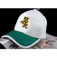 柯南帽子服部平次帽子棒球帽动漫帽子二次元周边帽服部COS名侦探
