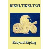 【预订】Rikki-Tikki-Tavi