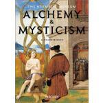 [二手8成新]Alchemy & Mysticism /Alexander Roob Taschen, 2003