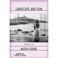 【预订】Landscape and Film