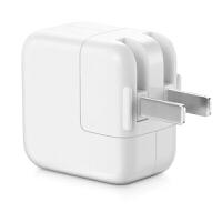 【当当自营】Apple 苹果 MD836CH/A 12W iPhone/iPad/iPod USB 充电器/充电头/电