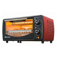 迷你电烤箱家用烘焙烤蛋糕披萨小烤箱