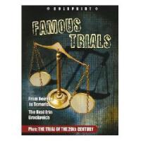 【预订】Boldprint Gr 11 Famous Trials