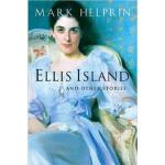 【正版直发】Ellis Island and Other Stories Mark Helprin 978015603