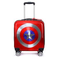 儿童拉杆箱定制LOGO男女20寸旅行箱宝宝行李箱万向轮登机箱密码箱