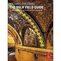 【预订】The DSLR Field Guide