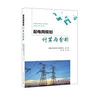 配电网规划计算与分析