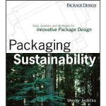 【预订】Packaging Sustainability: Tools, Systems, And