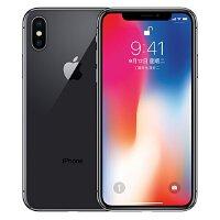礼品卡 Apple iPhone X 苹果X iphonex全网通 全面屏手机 移动联通电信4G手机