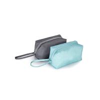 【2件5折】卡拉羊蓝精灵系列洗漱袋多色便捷旅行收纳袋CX0291