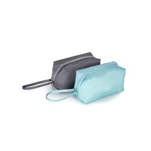 卡拉羊蓝精灵系列洗漱袋多色便捷旅行收纳袋CX0291