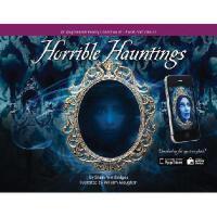 【预订】Horrible Hauntings: An Augmented Reality Collection