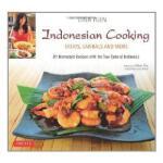 【预订】Indonesian Cooking: Satays, Sambals and More