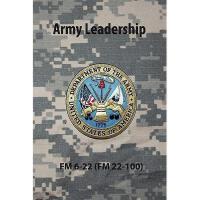【预订】Army Leadership FM 6-22 (FM 22-100)