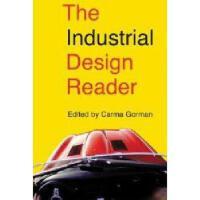 【预订】The Industrial Design Reader