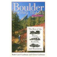 【预订】Boulder Hiking Trails: The Best of the Plains