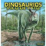 【预订】Dinosaurios Pico de Pato