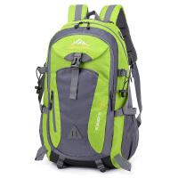 旅行背包男士大容量旅游轻便双肩包休闲书包女户外运动防水登山包