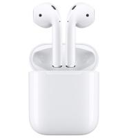Apple/苹果 AirPods2 二代无线 蓝牙耳机 配充电盒