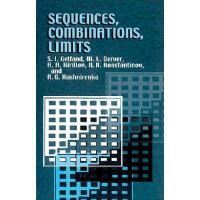 【预订】Sequences, Combinations, Limits