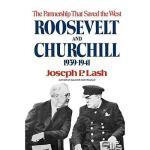 【预订】Roosevelt and Churchill 1939-1941: The Partnership