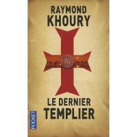 【预订】Dernier Templier