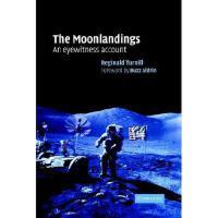 【预订】The Moonlandings: An Eyewitness Account