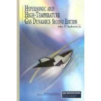 【预订】Hypersonic and High-Temperature Gas Dynamics