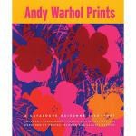 Andy Warhol Prints: A Catalogue Raisonne 1962-1987安迪沃霍尔美术绘画