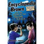 【预订】Encyclopedia Brown and the Case of the Secret UFOs