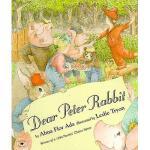 【预订】Dear Peter Rabbit