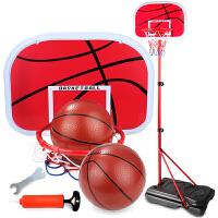 儿童篮球架可升降室内玩具3-6周岁男孩落地式家用投篮架