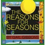 【中商原版】盖尔吉本斯少儿百科系列 季节 英文原版 The Reasons for Seasons 儿童科普 Gail