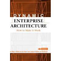 【预订】Dynamic Enterprise Architecture: How To Make It