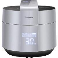 Panasonic/松下 SR-PE501-S日本高�毫����智能IH��煲5l正品 PE401-K