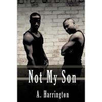 【预订】Not My Son
