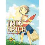 【预订】Twin Spica, Volume 6