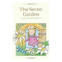 英文原版儿童书 Secret Garden 神秘花园