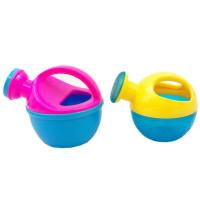 宝宝洗澡玩具儿童洒水壶喷壶浇花壶宝宝洗澡玩具戏水玩具沙滩玩具