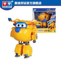 [当当自营]奥迪双钻 AULDEY 超级飞侠 儿童玩具男孩益智变形机器人-多多 710220