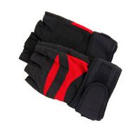 耐磨运动健身半指手套 防滑器械 健身训练手套