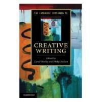 【预订】The Cambridge Companion to Creative Writing