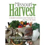 【预订】Missouri Harvest: A Guide to Growers and Producers