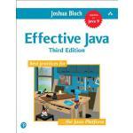 【预订】Effective Java