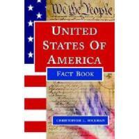 【预订】USA Fact Book